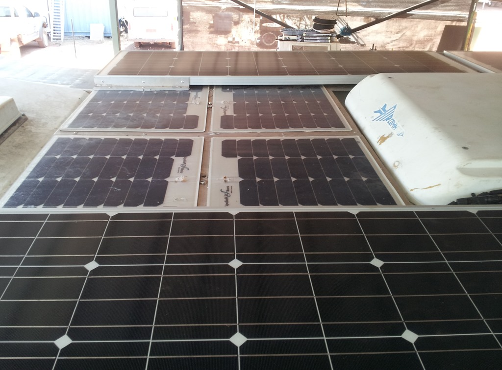 The End of Flexible Solar – Norty Bits